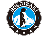 Đối tác máy làm đá viên, tủ đông Hoshizaki