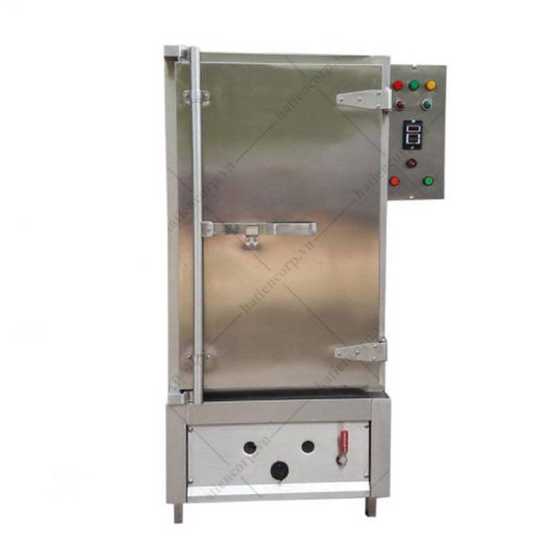 Tủ cơm công nghiệp 50kg - Tủ cơm điện hoặc Tủ cơm ga