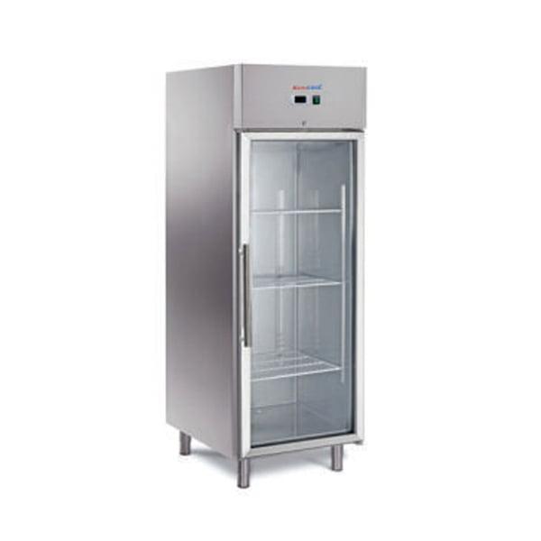 tủ lạnh 1 cánh kính