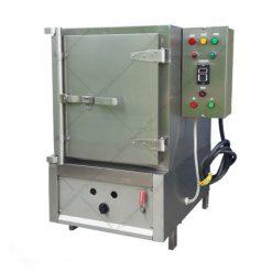 tủ nấu cơm 30kg bằng gas hoặc điện