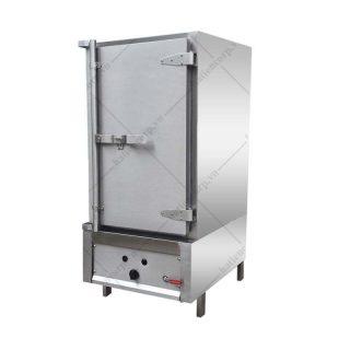 Tủ cơm công nghiệp 50kg - Tủ cơm ga