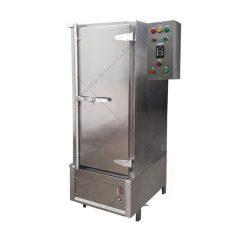 Tủ nấu cơm 70Kg bằng điện