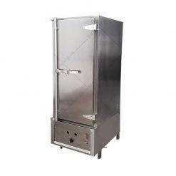 tủ nấu cơm 70kg bằng gas