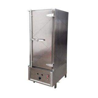 Tủ cơm công nghiệp 70kg - Tủ cơm ga