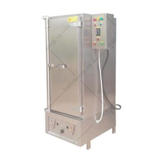 Tủ cơm công nghiệp 70kg - Tủ cơm điện và Tủ cơm ga