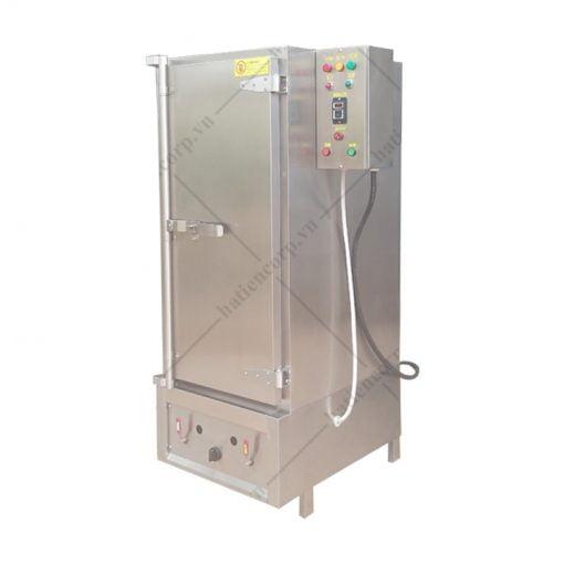 tủ nấu cơm 70kg ga điện