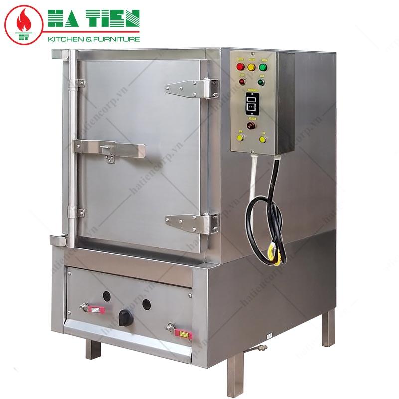 Tủ cơm công nghiệp 30kg - Tủ cơm điện hoặc Tủ cơm ga