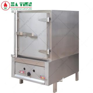 Tủ cơm công nghiệp 30kg - Tủ cơm ga