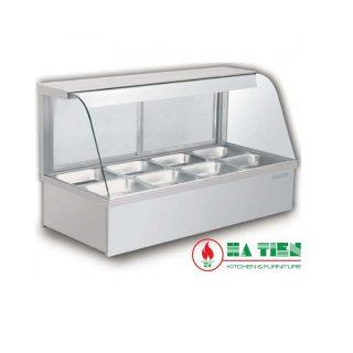 Tủ trưng bày giữ nóng thức ăn HFD24-65