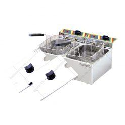 bếp chiên nhúng điện