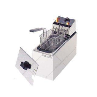 Bếp chiên nhúng đơn DF-13