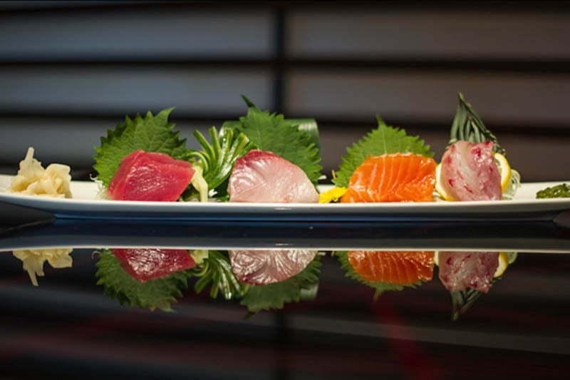 bếp nhà hàng ichisushi