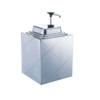 Bình đựng tương ớt inox 151262-1