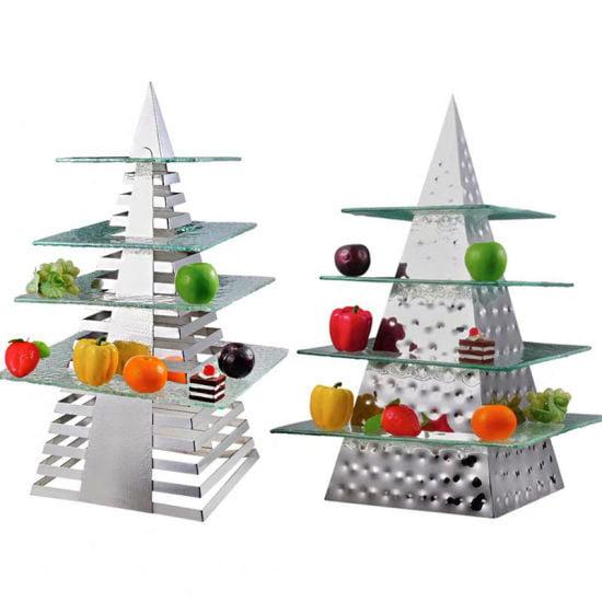 Dụng cụ trang trí tiệc buffet - Cho buổi tiệc thêm sang trọng