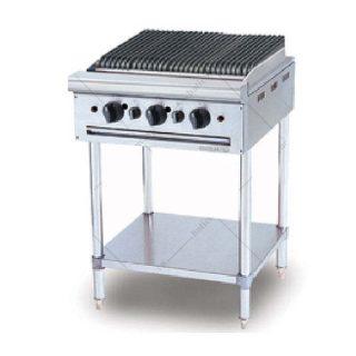 Bếp nướng than nhân tạo CRB 3BFS