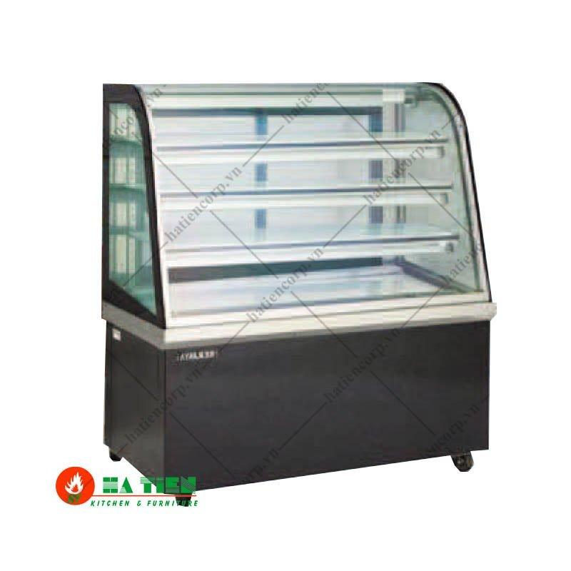 Tủ trưng bày giữ nóng HDW09GM13-2