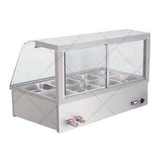 Tủ trưng bày giữ nóng thức ăn HFD24-100