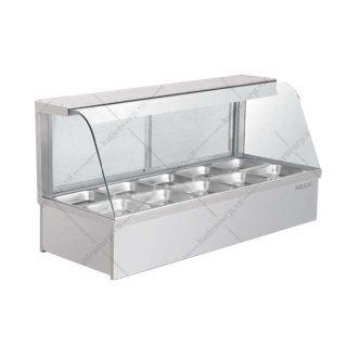 Tủ trưng bày giữ nóng thức ăn HFD25-100
