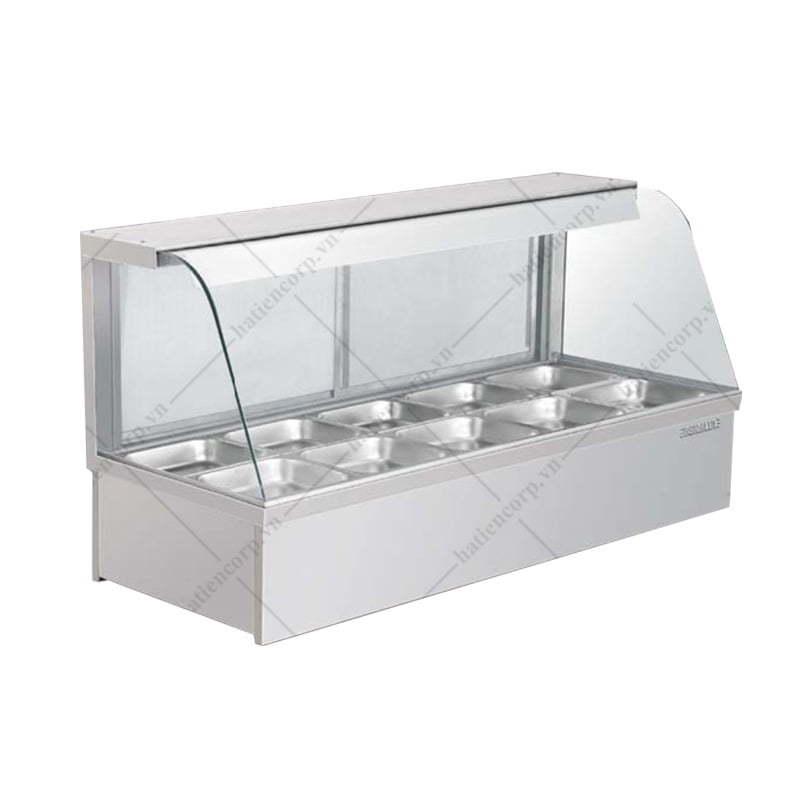Tủ trưng bày giữ nóng thức ăn HFD25-65