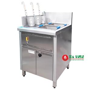 bếp inox 304 Hà Tiên