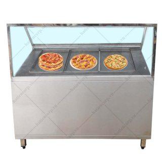 Quầy giữ nóng bánh Pizza