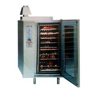 Lò hấp nướng đa năng bằng gas HVG-01