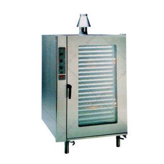 Lò hấp nướng đa năng bằng gas HCG-01