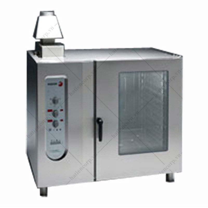 Lò hấp nướng đa năng bằng gas HGV-01