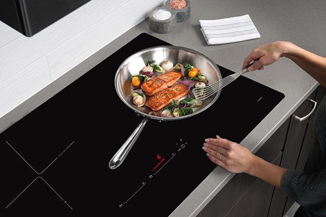bếp từ công nghiệp có an toàn so với bếp ga công nghiệp và bếp điện công nghiệp?