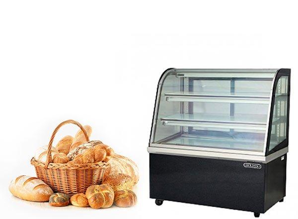 thiết bị làm bánh