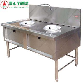 Bếp Á 2 Họng