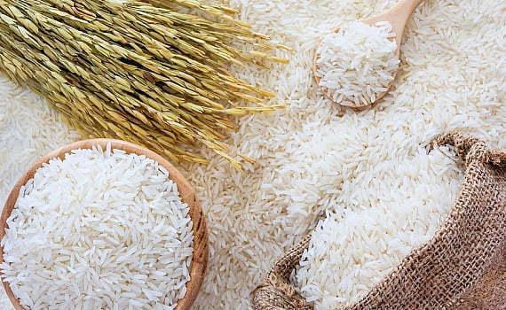Chọn gạo nấu cơm nêu