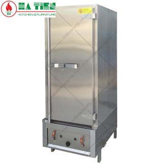 Tủ cơm công nghiệp 70kg - Tủ cơm gas