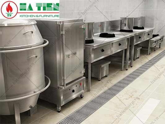 Tủ cơm công nghiệp