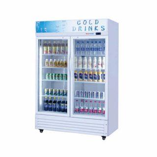 Tủ ướp lạnh chai lọ
