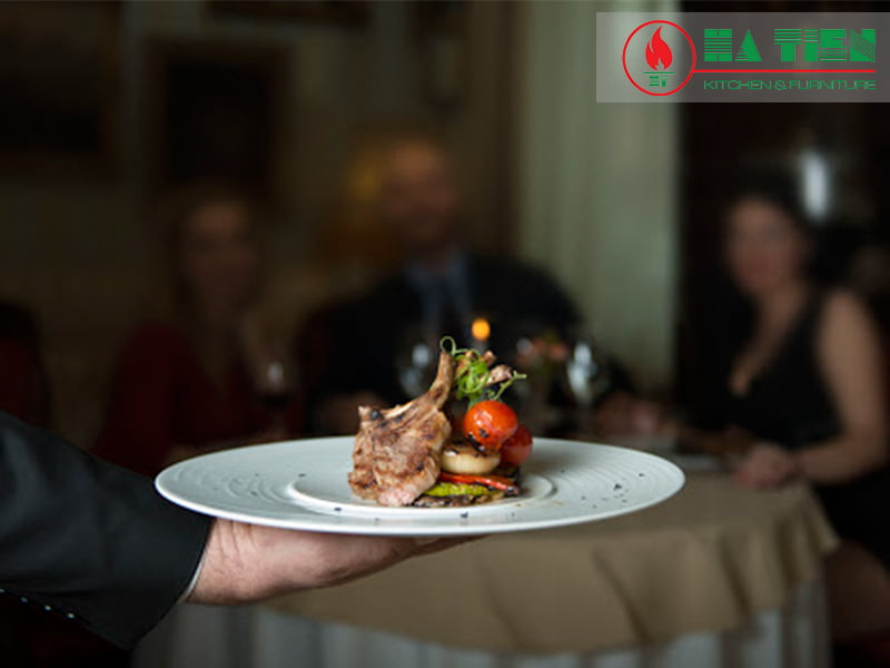 tối ưu hóa doanh thu nhà hàng