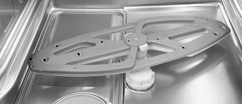 Máy rửa chén công nghiệp WinterHalter U50