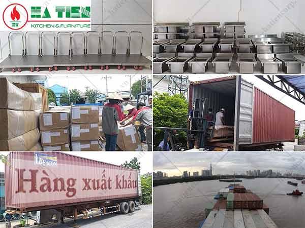công ty inox Việt Nam