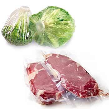 Đóng gói, bảo quản thực phẩm