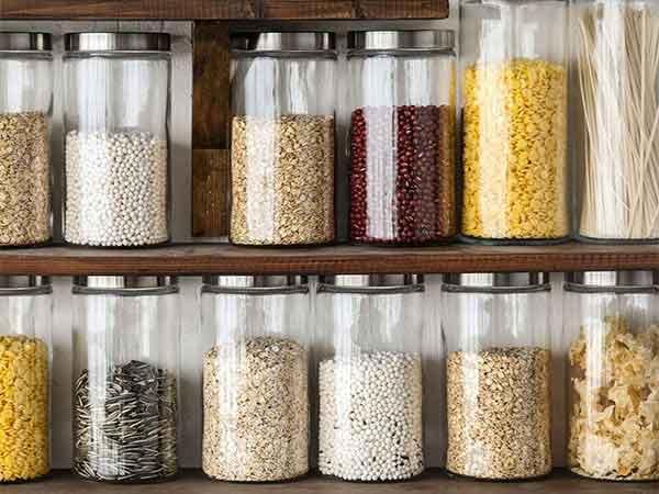 Kho chứa bột, ngũ cốc