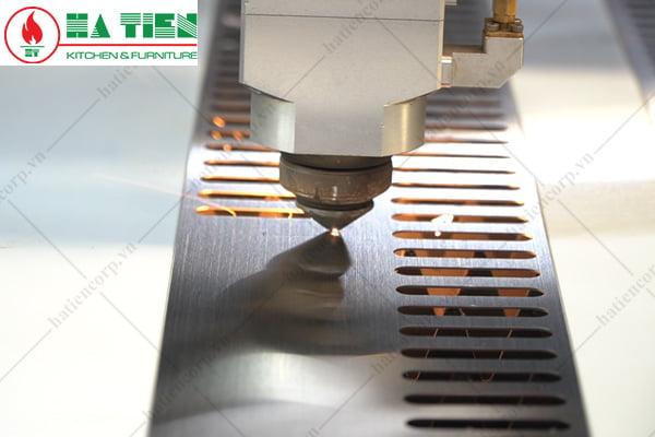 cơ sở sản xuất inox tphcm