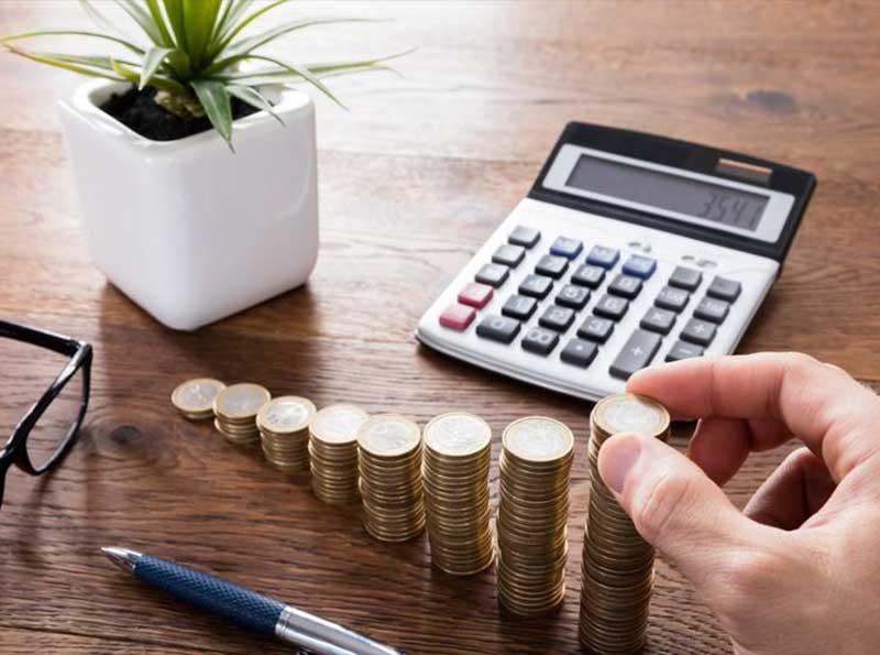 Hạch toán bù lỗ kinh doanh